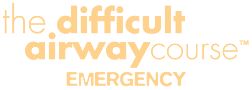 The Difficult Airway Course: Emergency