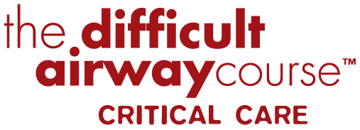 The Difficult Airway Course: Critical Care